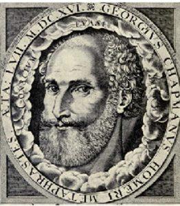 GeorgeChapman (1)